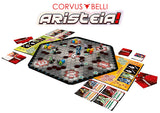 ASTERIA CORE GAME