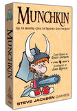 Munchkin The card game