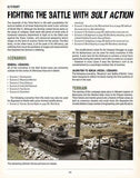 OSTFRONT - Bolt Action Supplement