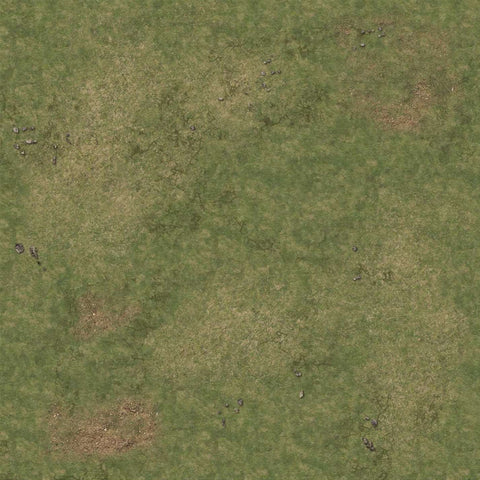 Grassy Fields 6x4 Gaming Mats