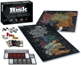 RISK: Game of Thrones Skirmish Edition