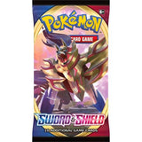SWORD & SHIELD *Booster pack*
