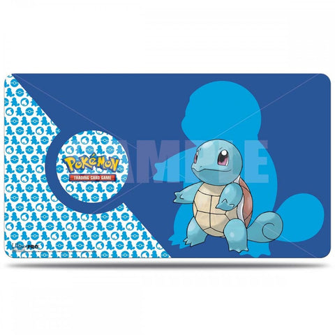 SQUIRTLE - Pokemon Playmat