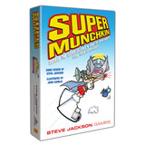 Super Munchkin Card Game (Colour)