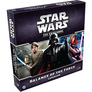 BALANCE OF THE FORCE - Deluxe Expansion