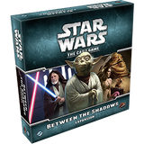 BETWEEN THE SHADOWS - Deluxe Expansion
