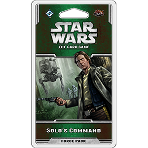 SOLO'S COMMAND - Force Pack