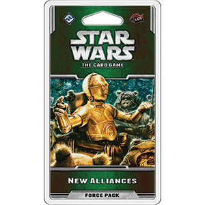 NEW ALLIANCES - Force Pack