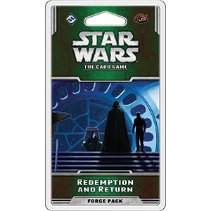 REDEMPTION AND RETURN - Force Pack