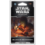 ALLIES OF NECESSITY - Force Pack