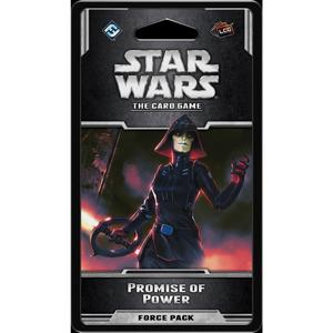 PROMISE OF POWER - Force Pack