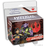 SABINE WREN AND ZEB ORRELIOS - Ally Pack