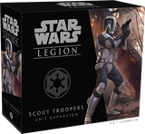 SCOUT TROOPERS Unit Expansion