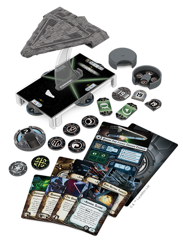 Imperial Light Carrier - Expansion Pack