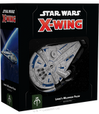 LANDO'S MILLENNIUM FALCON - Expansion Pack