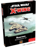 STAR WARS X WING: Resistance Conversion Kit