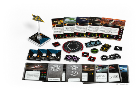 DELTA-7 AETHERSPRITE - Expansion Pack