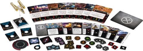 BTL-B Y-Wing - Expansion Pack