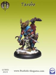 Tarobo (Model from starter set)