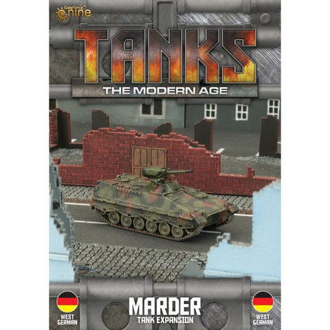 German Marder