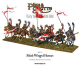 Polish Winged Hussars boxed set