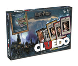 CLUEDO - HARRY POTTER 2nd Edition