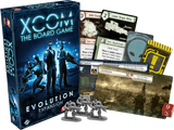 XCOM: Evolution - Expansion