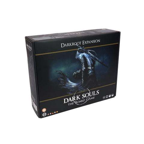 DARK SOULS - Darkroot Expansion