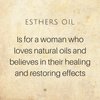 Esthers Oil - I Bought Her Freedom
