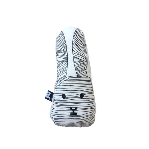 Cuddly Cushion Flap the Rabbit