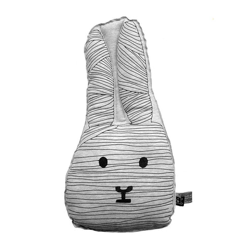Cuddly Cushion Flap the Rabbit Large
