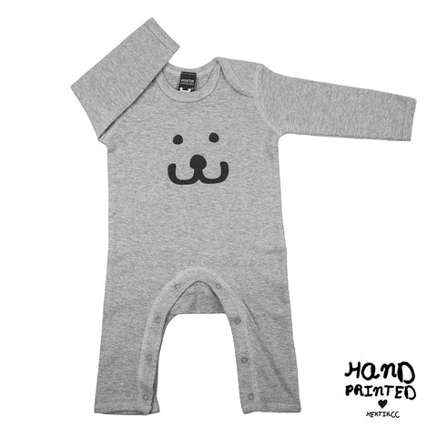 Baby Jumpsuit Smile of Brom