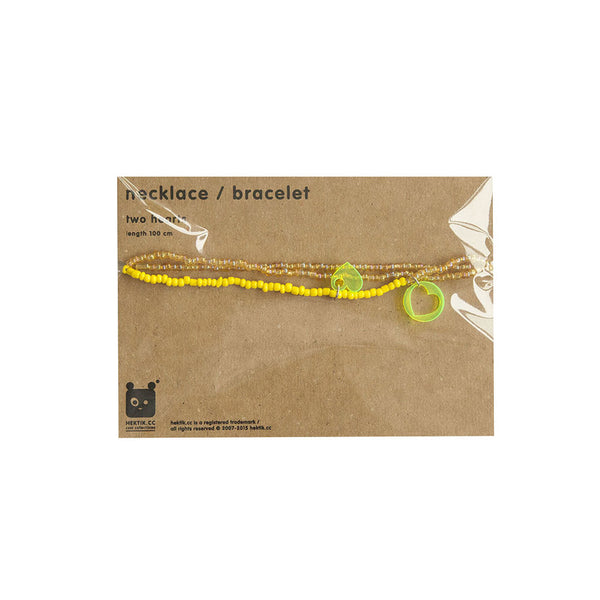 Necklace Mellow Yellow