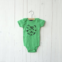 Baby Onesie Lucky Tiger
