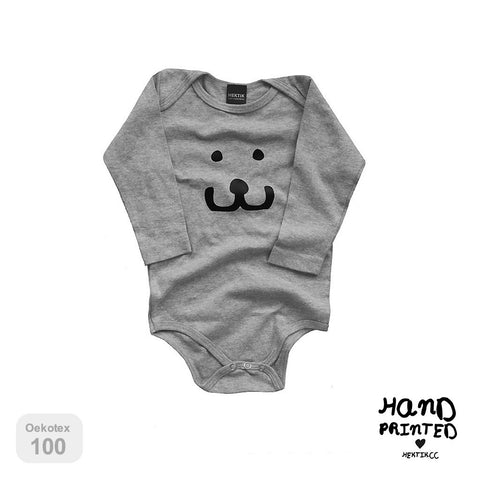 Baby Onesie Smile of Brom