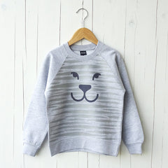 Kids Sweater Lucky