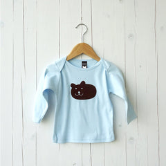 Baby T-shirts Brom bear