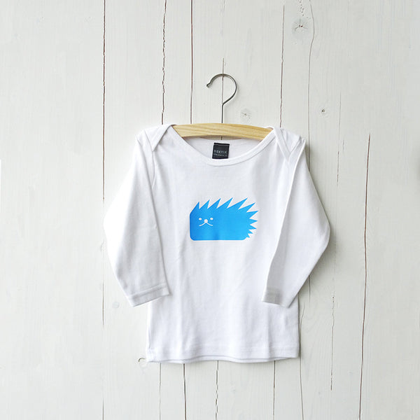 Baby T-Shirt Ecky hedgehog