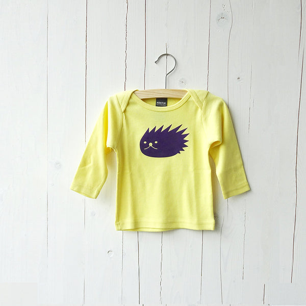 Baby T-Shirt Ecky