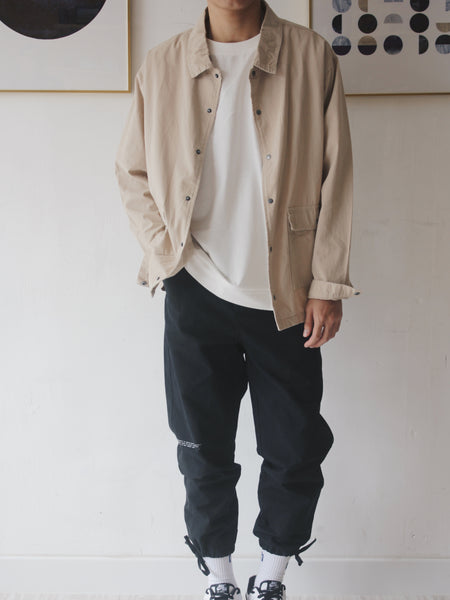 Essenso PT1016  Tied-cuff Jogger  (網店限定優惠)