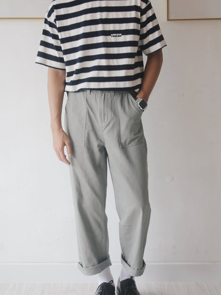 Essenso PT1013  Wide Leg Pants  (網店限定優惠)
