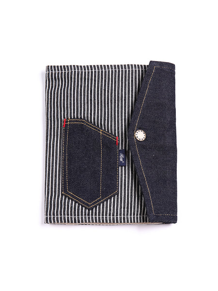 BG80308  Denim Wallet