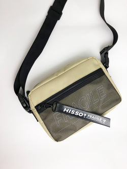 "[預購] BG905 ""Fragile"" Shoulder Bag"