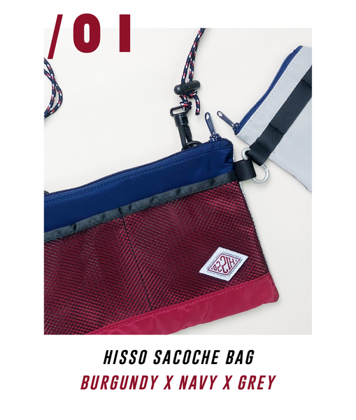 BG902 Sacoche Bag
