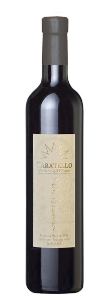 Caratello / Vin Santo del Chianti DOC