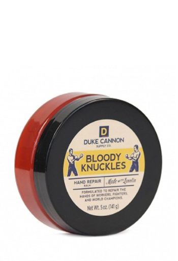 Duke Cannon: Bloody Knuckles Hand Repair Balm