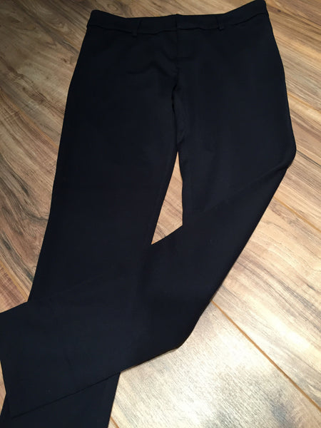 Navy Jo Tailored Pants