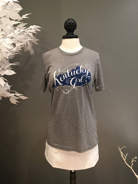 Kentucky Girl T-Shirt