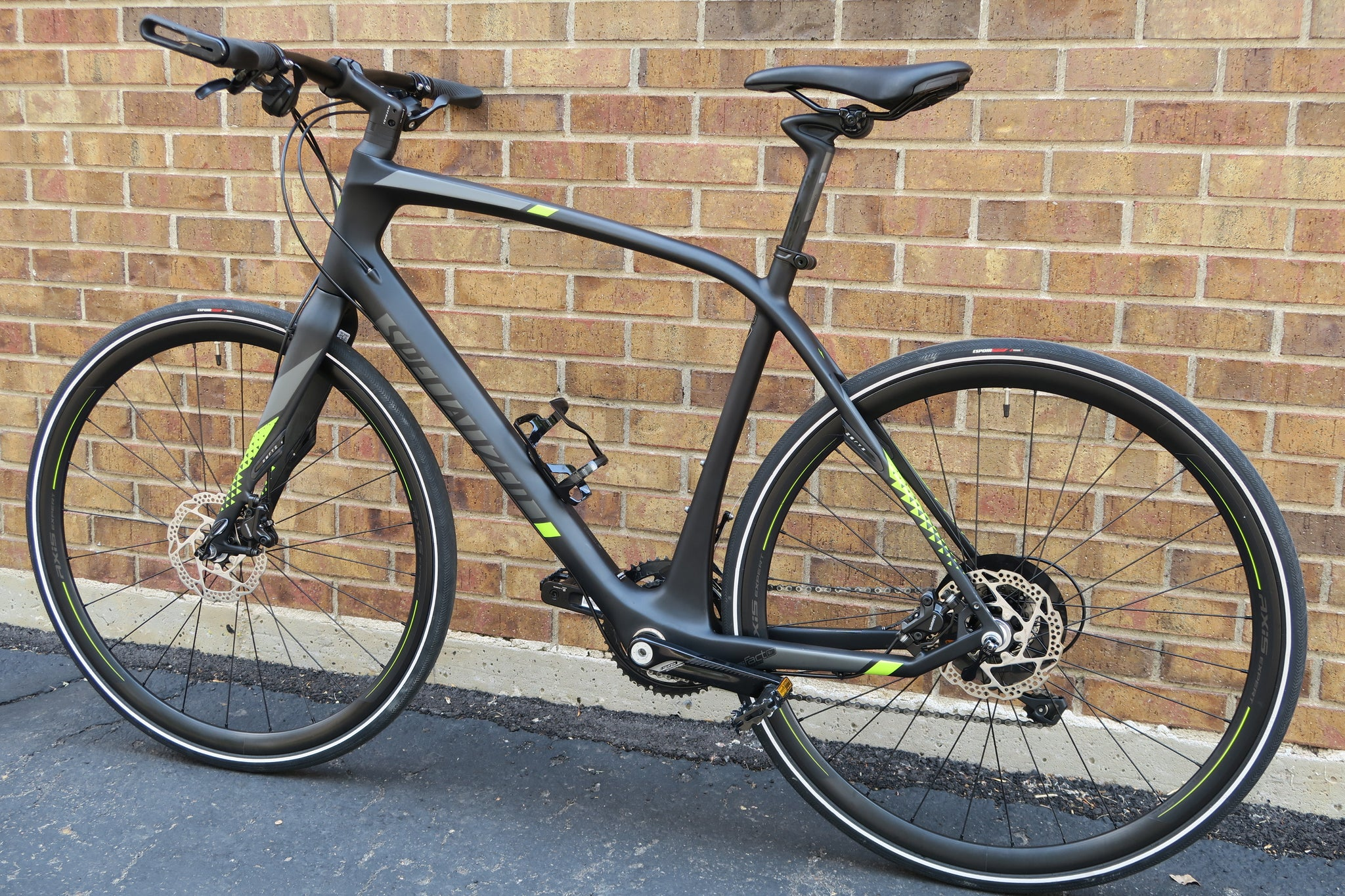 2017 SPECIALIZED SIRRUS EXPERT CARBON