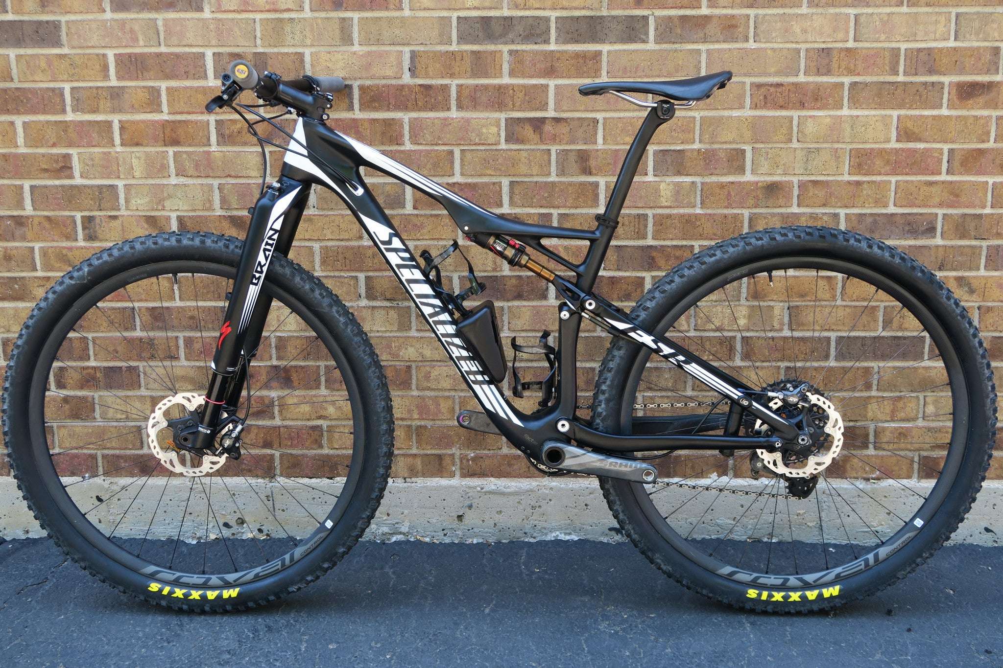 2016 SPECIALIZED EPIC PRO CARBON WORLD CUP 29
